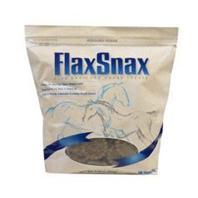 Manna Pro - Flaxsnax Horse Treats - 3 Lb