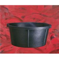Fortex Industries - Feeder Pan Cr650 - Black - 6.5 Gallon