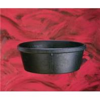 Fortex Industries - Feeder Pan Cr40 - Black - 4 Quart