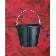 Fortex Industries - N400 Pail - Black - 10 Quart