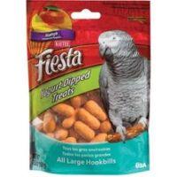 Kaytee Products - Fiesta Yogurt Dip Parrot - Mango - 3.5 oz