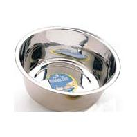 Ethical Dishes - Stainless Steel Mirror Pet Dish - 3 Quart