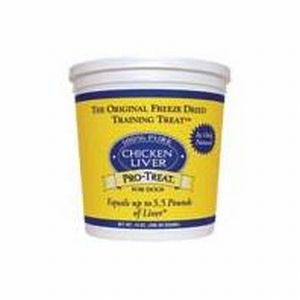 Gimborn - Freeze Dried Chicken Liver - 11.5 oz