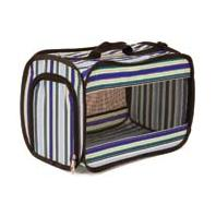 Ware Mfg - Twist N Go Carrier - Blue - Large
