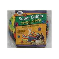 Four Paws - Crazy Pants Cat Tunnel - Multi