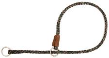 Mendota Pet - Show Slip Collar - Camo - 18 Inch