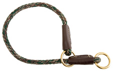 Mendota Pet- Command/Slip Collar - Camo - 18 Inch