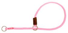 Mendota Pet - Show Slip Collar - Hot Pink - 24 Inch