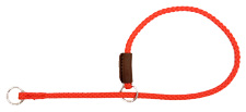 Mendota Pet - Show Slip Collar - Red - 22 Inch