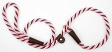 Mendota Pet - Slip Lead - Pink Chocalate - 1/2 Inch x 6 Feet