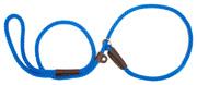 Mendota Pet - Slip Lead - Blue - 3/8 Inch x 6 Feet - Small