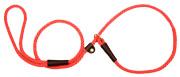 Mendota Pet - Slip Lead - Red - 3/8 Inch x 6 Feet - Small