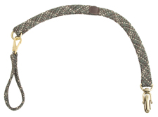 "Mendota Pet - Versa-Belt Lead - Camo - 1""w x 30 Inch"