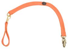 "Mendota Pet - Versa-Belt Lead - Orange - 1""w x 30 Inch"
