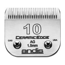 Andis - Ceramic Edge Blade - Size 10 AG