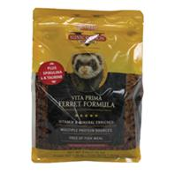 Sunseed Company - Vita Prima Ferret Diet - 3 Lb