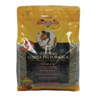 Sunseed Company - Vita Prima Guinea Pig - 4 Lb