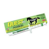 Pfizer - Quest Dewormer Gel