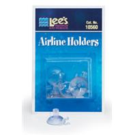 Lee's Aquarium And Pet - Airline Holders - 6 Pack