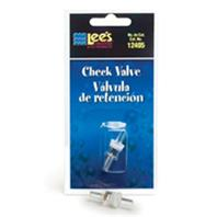 Lee's Aquarium And Pet - Check Valve