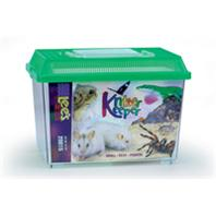 Lee's Aquarium And Pet - Kritter Keeper - Small
