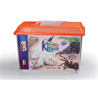 Lee's Aquarium And Pet - Kritter Keeper - Medium