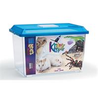Lee's Aquarium And Pet - Kritter Keeper - Large