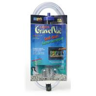 Lee's Aquarium And Pet -  Ultra Gravel Vacuum Cleaner With Nozzle - 10 Inch