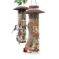 Perky Pet - Squirrel Be Gone Wildbird Feeder