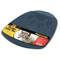 Doskocil - Flexible Litter Mat - Assorted