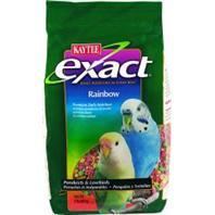 Kaytee Products - Parakeet Exact Rainbow - 2 Lb