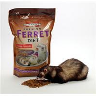 Marshall Pet - Senior Ferret Food Diet - 4 Lb