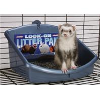 Marshall Pet - Lock On Litter Pan - Medium