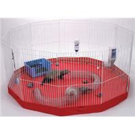 Marshall Pet - Playpen Mat For Small Animals - Assorted