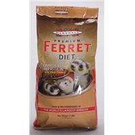 Marshall Pet - Premium Ferret Diet - 7 Lb