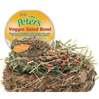Marshall Pet - Rabbit Salad Bowl - Small