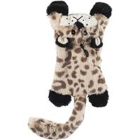 Ethical Dog - Skinneeez Flat Cats - Assorted - 14 Inch