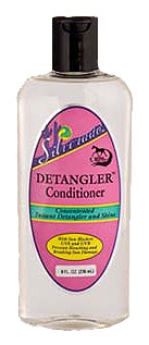 Healthy Haircare Product - Silverado Detangler - 7.5 oz