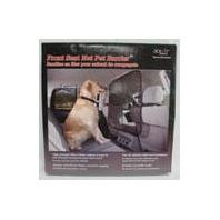 Solvit Products - Front Seat Net Pet Barrier