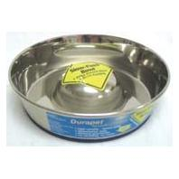 Our Pets - Slow Feed Bowl - Stainless - Small