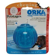 Petstages - Orka Tennis Ball