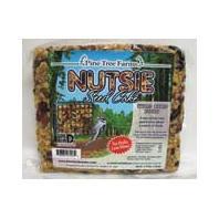 Pine Tree Farms - Nutsie Cake - 2.75 Lb