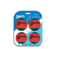 Chuckit - Tennis Balls - Multi Colored - 4 Pack