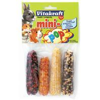 Vitakraft - Pop Snack for Small Animals - Mini - 6 oz/4 Pack