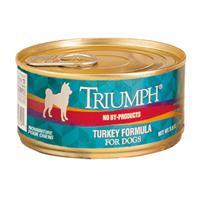 Triumph Pet - Triumph Can Food - Turkey - 5.5 oz