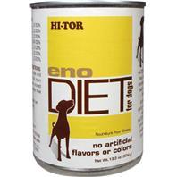 Triumph Pet - Eno-Diet Hi-Tor Dog Food - 13.2 oz