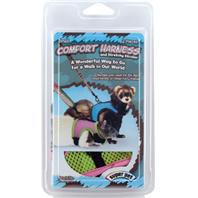 Super Pet - Harness with Stretchy Stroller - Small