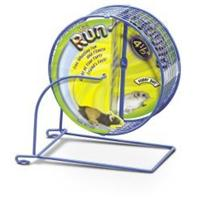 Super Pet - Mini Run-Around Wheel - Mini/4.5 Inch