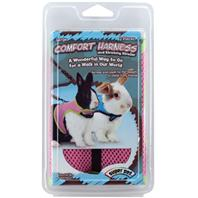 Super Pet - Harness with Stretchy Stroller - Large