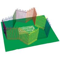 Super Pet - CritterTrail Playpen with Mat